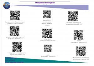 Мобильная библиотека и QR-путеводители1
